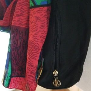 Paloma Picasso Bags - Vintage Paloma Picasso mini backpack